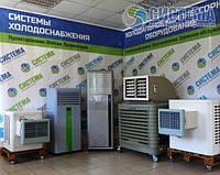 Энергосберегающие системы вентиляции и кондиционирования. Испарительные охладители воздуха JhCool