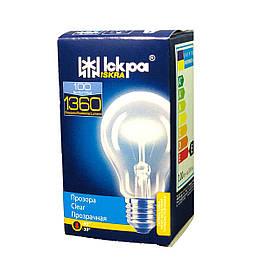 Лампа накаливания 100 Ватт, Е27 Колба А55