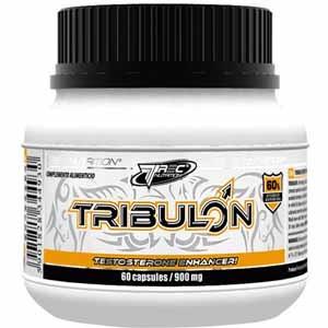TriBulon (60 капс.) Trec Nutrition