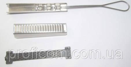 Зажим для кабеля FTTH Sofetec MCL01-3P