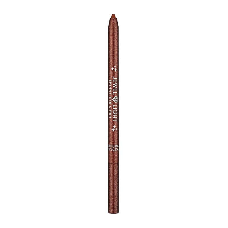 Мерцающий карандаш для глаз Holika Holika Jewel Light Skinny Eye Liner 05 Red Velvet, 0.7 г (8806334377489)