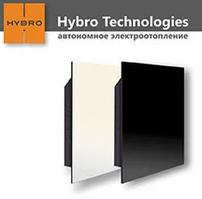 Керамические обогреватели HYBRID