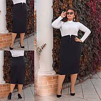 Женская юбка 694- S; M; L ,48;50;52;54, фото 1
