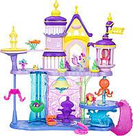Замок Кантерлот Май Литл Пони My Little Pony Canterlot and Seaquestria Castle Playset