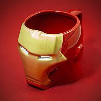 Чашка Железный человек Iron Man Marvell - R152815