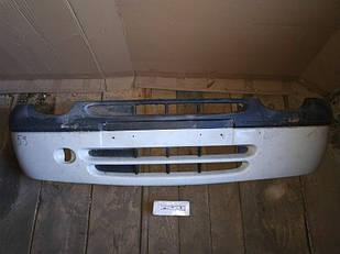 №59 Б/у бампер передний 7701697654 для Renault Twingo 1992-2007