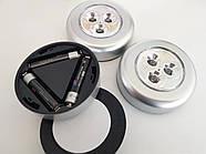 LED-светильник для кукольных домиков NestWood, с липучкой, кнопкой, батарейками, фото 2