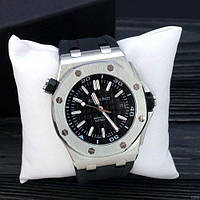 Наручные часы Audemars Piguet Royal Oak OffShore Automatic Black-Silver