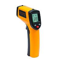Інфрачервоний термометр - пірометр GM320 (-50...+380)