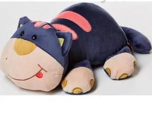 Мягкая игрушка Мажор лежачий, фото 2