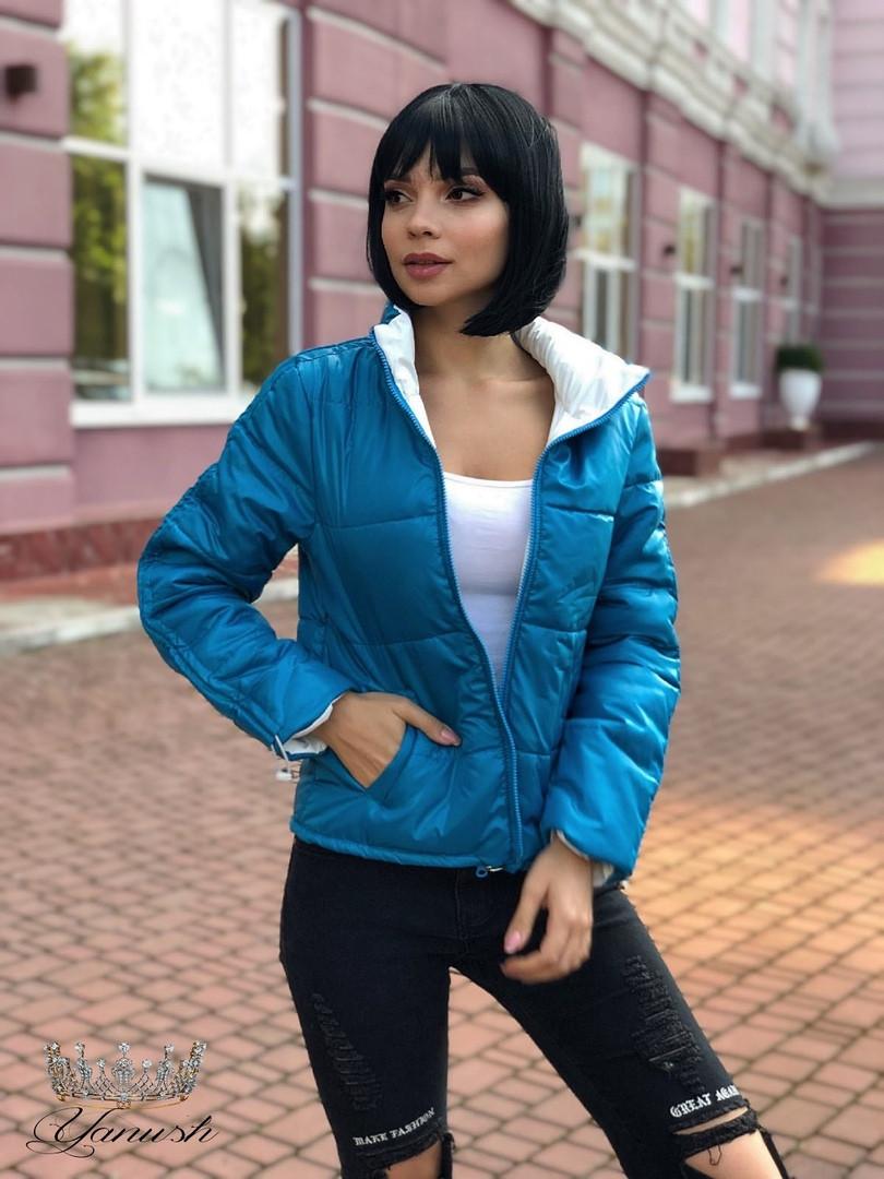 Женская модная куртка  ЛЯ7273