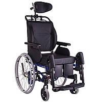 Коляска инвалидная «Netti 4U comfort CE», фото 1