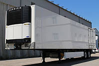 Установка Carrier Vector 1800 запчасти к двигателю