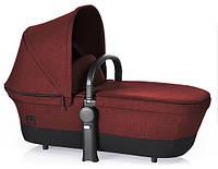 Корзина Cybex Priam Carry Cot Люлька для новорожденных Люлька Cybex Priam Mars Red-red 2016 год