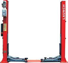 Подъемник электрогидравлический с нижней синхронизацией LAUNCH TLT-235SBA-380 2ст/3.5Т/380В