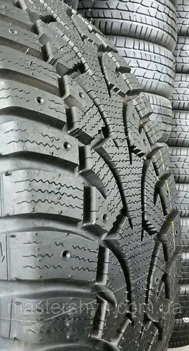 Зммові шини R16 215/55 ACI M+S SAREK 2 (Зимние шины) - фото 2