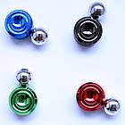 Магнитный шарик в индивидуальном боксе 5 цветов | Мячик спиннер антистресс для рук, фото 4