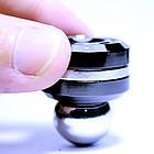 Магнитный шарик в индивидуальном боксе 5 цветов | Мячик спиннер антистресс для рук, фото 3