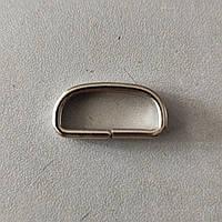 Рамка (тренчик) 20 мм никель