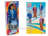 """Кукла SUSY """"Учитель Майк"""""""