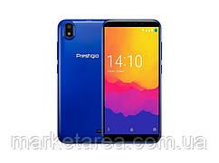 Смартфон Prestigio PSP3471 Wize Q3 Blue