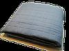 Стеганое покрывало на двуспальную кровать 210*220, Турция Голубой, фото 2