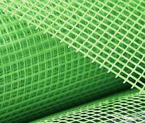 Сетка стекловолоконная LATYMER STANDARD 160, 1х50 м, 5х5 мм, 160г