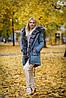 Куртка парка женская зимняя, фото 2