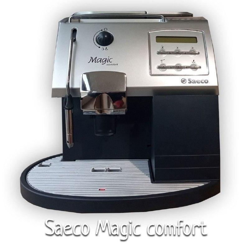 Кофемашина SAECO MAGIC COMFORT