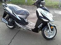 Скутер Yiben YB150T-15J 150 куб.