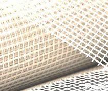 Сетка стекловолоконная LATYMER ECONOMIC 160, 1х50 м, 5х5 мм, 160г