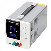 Лабораторный блок питания Uni-T UTP1303, 32B, 3A