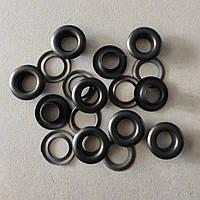 Люверс №5 - 7,5 мм (с шайбой) оксид