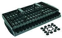 Доска для катания бойлов Energofish Carp Expert Boilieroller 35 мм