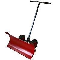 Лопата для чистки снега (с регулировкой наклона ковша) MASTAK