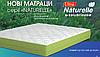 Матролюкс Naturelle Ultra - новая линейка ортопедических матрасов