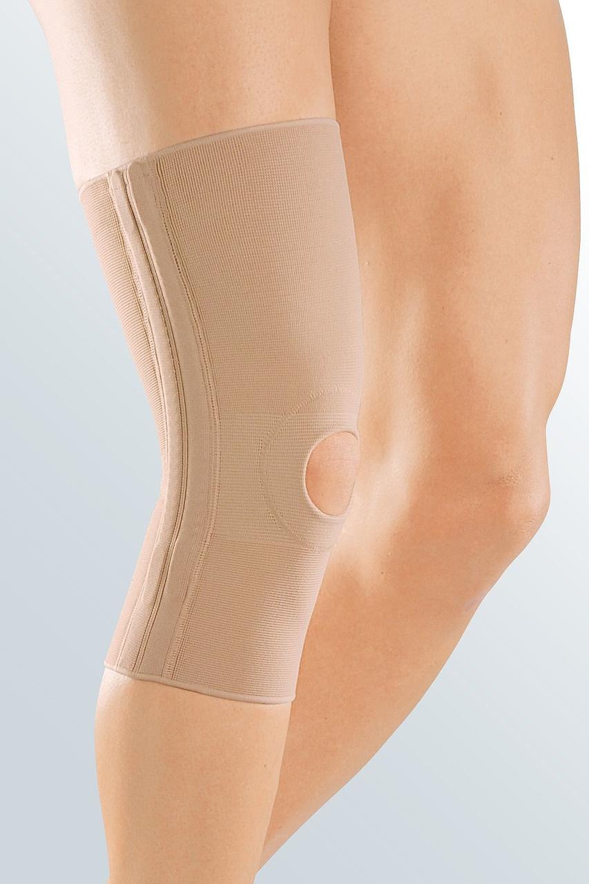 Бандаж коленный medi ELASTIC KNEE supports - армированный с пателлярным кольцом, 1