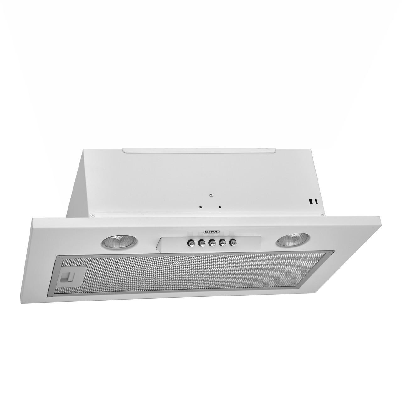 Витяжка кухонна ELEYUS Intra 960 52 GR + Безкоштовна доставка!