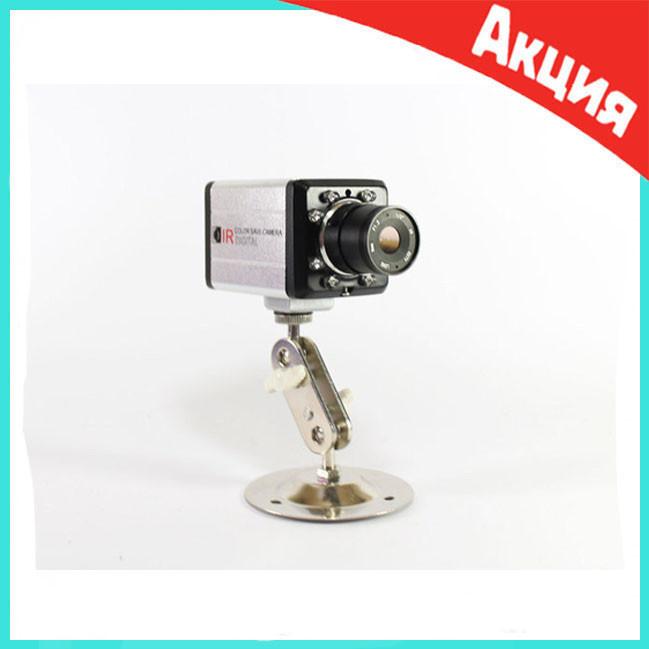 Камера наблюдения с регистратором TF Camera ST-01 DVR