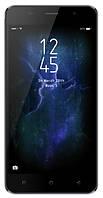 Смартфон BRAVIS A509 Jeans DS Black