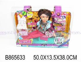 Кукла Addison с набором