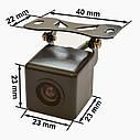 Камера заднего вида Prime-X D-5 (с динамической разметкой), фото 4