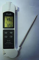 Інфрачервоний термометр - пірометр Flus IR-90 (-35...+330)