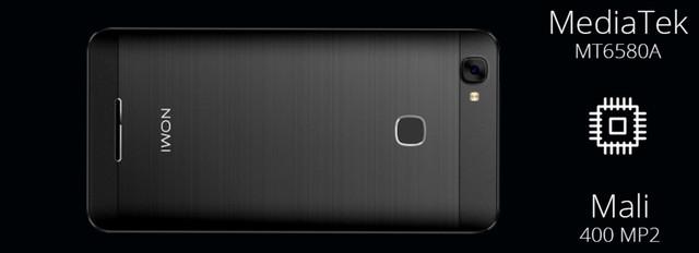 Смартфон Nomi i5032