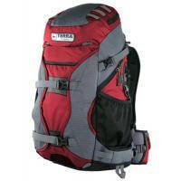 Рюкзак Terra Incognita Nevado 40 red / gray (4823081500872)
