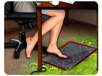 Коврик с подогревом, термоковрик инфракрасный пленочный, теплый коврик, электрический коврик