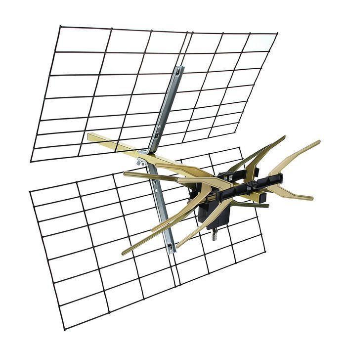 Funke ABM 4515 антенна для Т2 тюнера  с усилителем