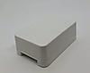 Корпус КДІ білий для електроніки 34х22х12