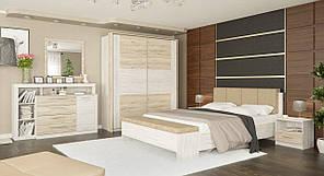 """Спальня """"Кім"""" від Мебель Сервіс"""