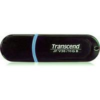 Флеш память USB Transcend 350 на 16 ГБ